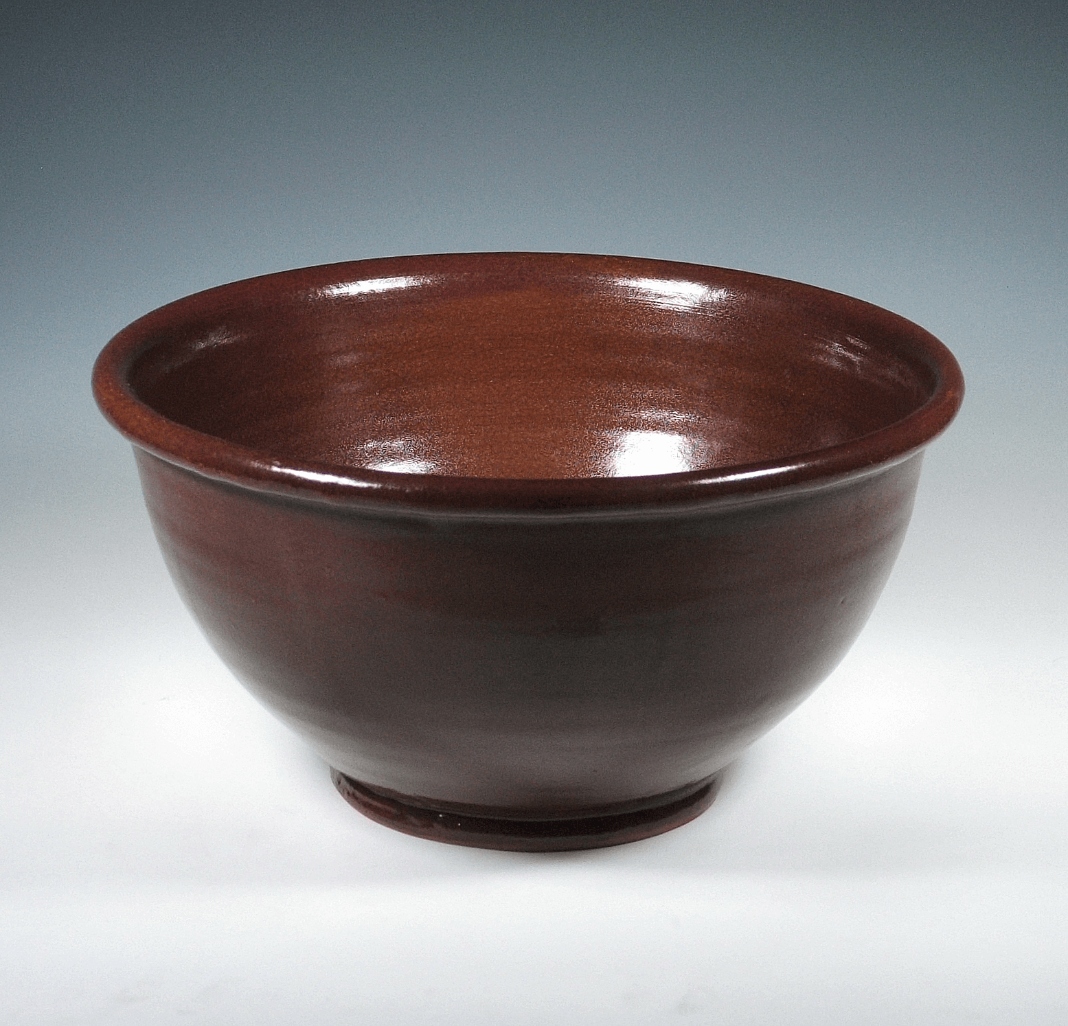 Bowl, Brownware