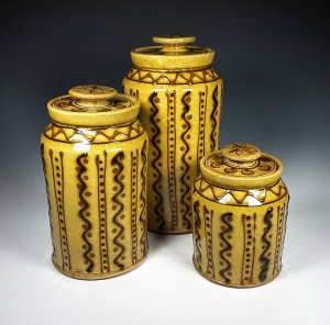 Cannisters