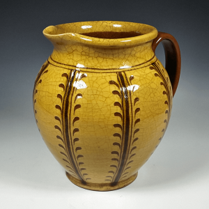 Pitcher, Vine