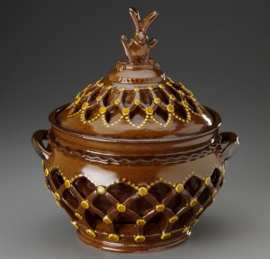 Double Walled Tureen