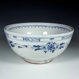 Punch Bowl, Scroll