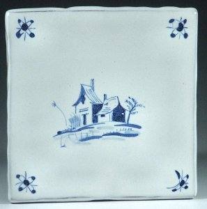 Homestead Tile