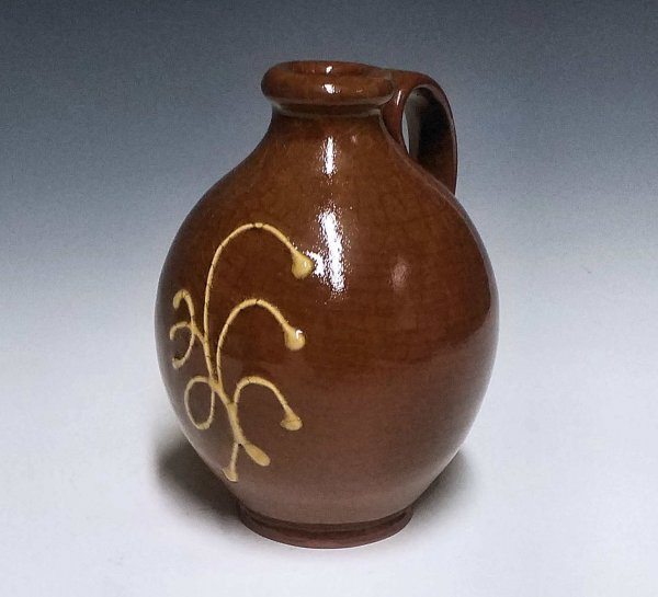 Jug, Wheat
