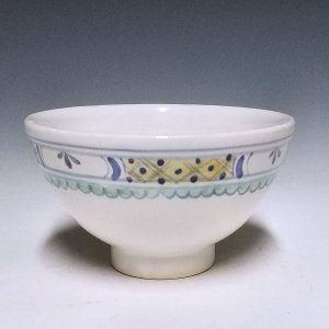 Tea Cup, Banded
