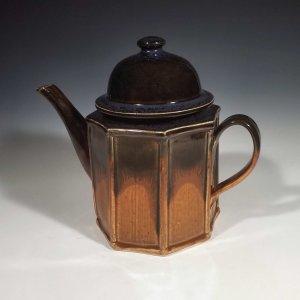 Teapot Octagon