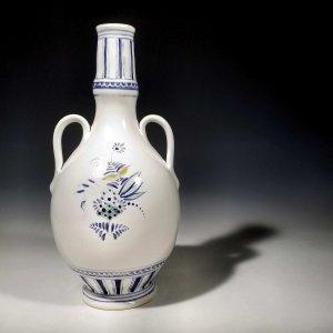 Vase, Mask