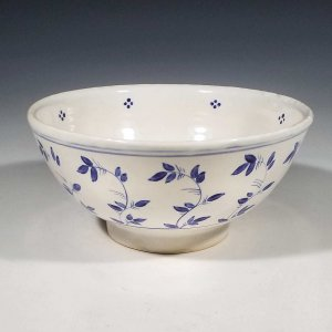 Punch Bowl, Feather