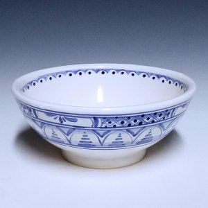 Soup Bowl, Dome band