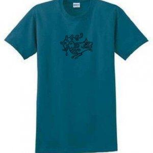 T Shirt, Dove