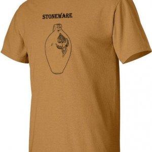 T Shirt, Stoneware